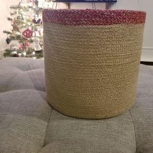 Other - Jute Basket